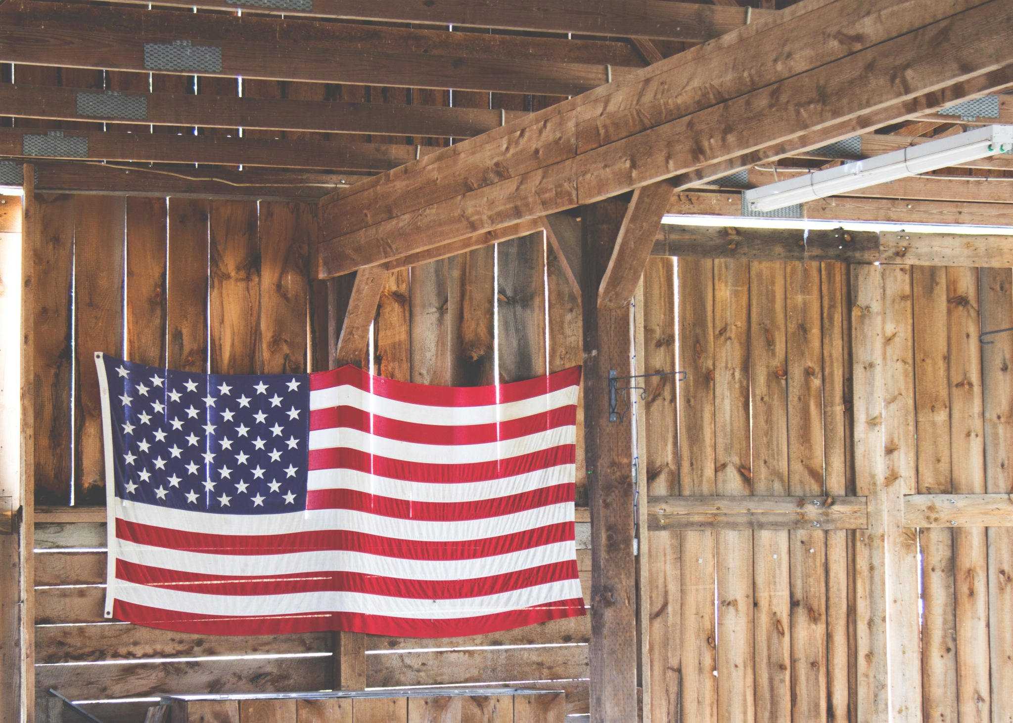 The Church and the Fourth: Deep Gratitude Without Idolatry
